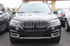 New BMW 2018 BMW X5 sDrive35i SAV Camarillo, CA