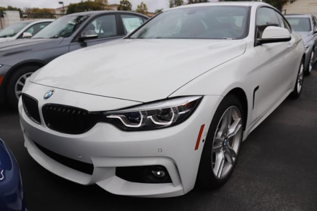 New 2019 BMW 440i Coupe for sale in BMW Camarillo