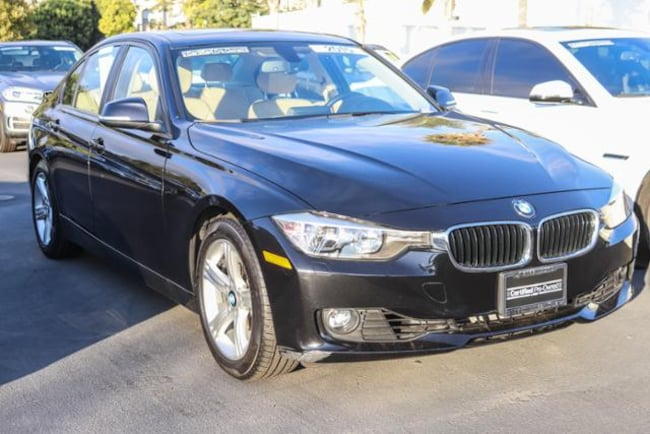 Used  2015 BMW 328i Sedan for sale in Camarillo