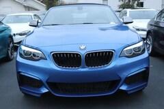 New BMW 2018 BMW M240i M240i Convertible Convertible Camarillo, CA