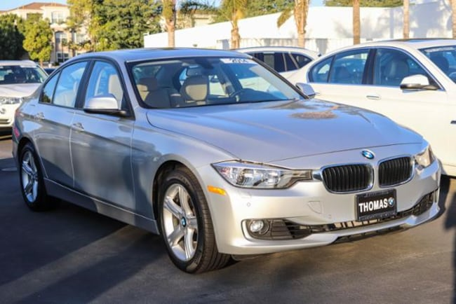 Used 2014 BMW 328i xDrive Sedan  for sale in Camarillo CA