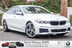 New Cars 2018 BMW 640i xDrive Gran Turismo Camarillo