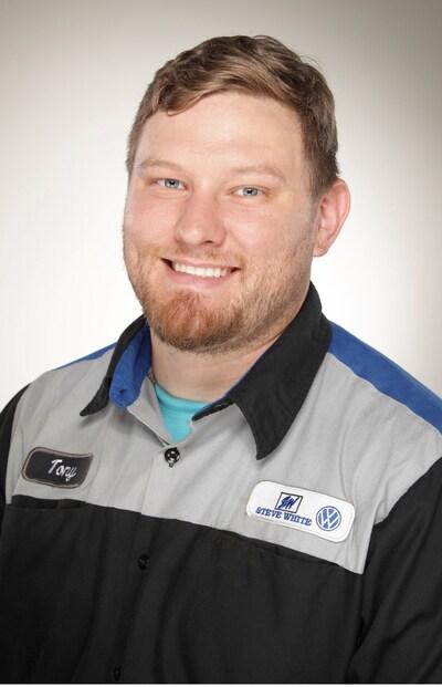 Staff Steve White Volkswagen
