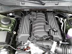 2019 Dodge Charger SCAT PACK RWD Sedan
