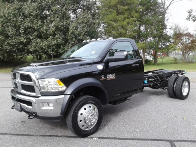 new 2018 ram 4500 tradesman chassis regular cab 4x4 168 5 wb for sale in newton hickory nc. Black Bedroom Furniture Sets. Home Design Ideas