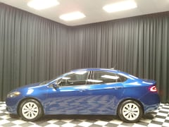 2014 Dodge Dart SXT Sedan