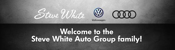Steve White Auto Group New Audi Volkswagen Dealership In - Steve white audi