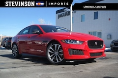 2019 Jaguar XE 300 Sport Sedan