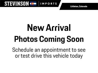 2018 Jaguar F-PACE 25t R-Sport SUV