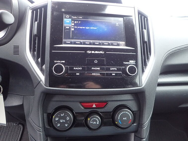 Used 2018 Subaru Crosstrek 2 0i Premium with For Sale in