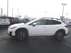 Used 2018 Subaru Crosstrek 2.0i Premium with SUV P331221 in Yakima, WA