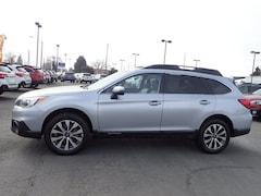 Used 2016 Subaru Outback 2.5i Limited SUV P316389 in Yakima, WA