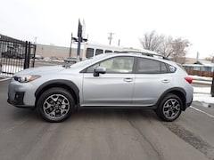 New 2019 Subaru Crosstrek 2.0i Premium SUV 280639 in Yakima, WA