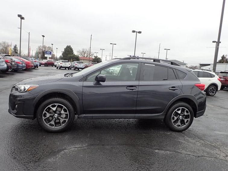 2018 Subaru Crosstrek 2.0i Premium with SUV For sale near Union Gap WA
