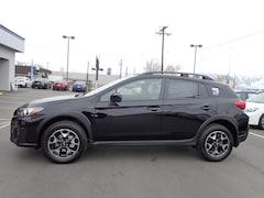 New 2019 Subaru Crosstrek 2.0i Premium SUV 295150 in Yakima, WA