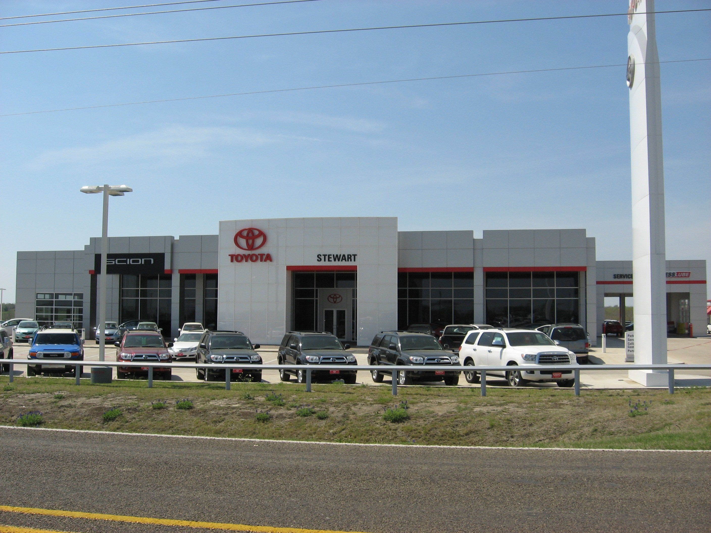 Toyota Leases Corsicana Tx Car Loans Serving Waxahachie Athens