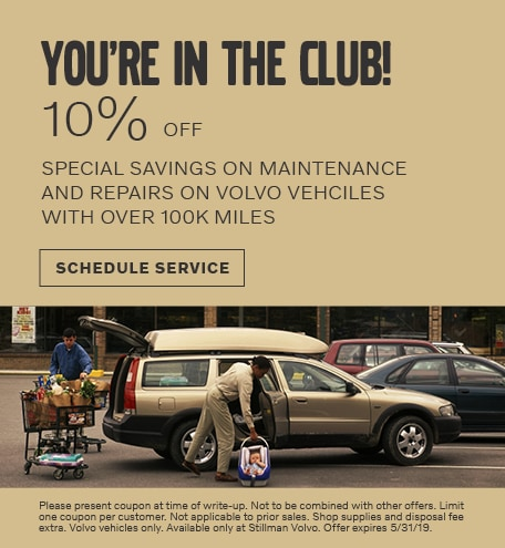April | You're In the Club!
