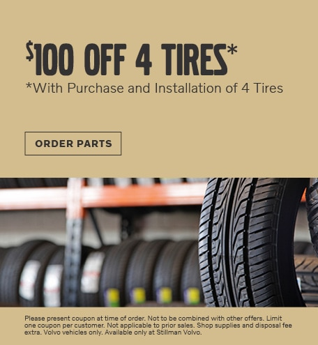 July | Tire Special