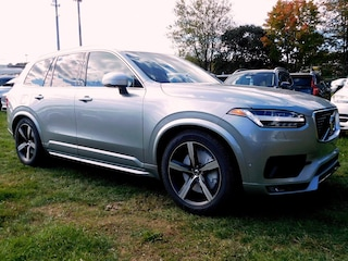 2019 Volvo XC90 T6 R-Design SUV For Sale in West Chester