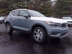 2021 Volvo XC40 Inscription T5 AWD Inscription