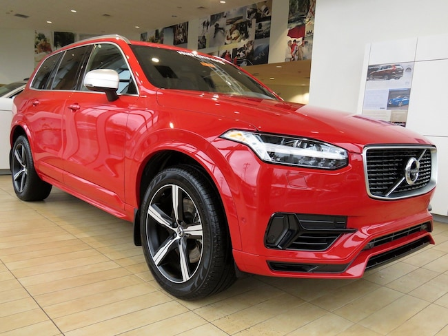 used 2017 volvo xc90 for sale west chester pa vin yv4bc0pm9h1143086. Black Bedroom Furniture Sets. Home Design Ideas