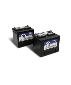100 Month Warranty Honda Battery