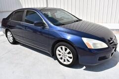 2007 Honda Accord EX-L Sedan