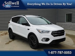New 2019 Ford Escape SE SUV 1FMCU0GD5KUA17085 for sale in Hillsdale, MI