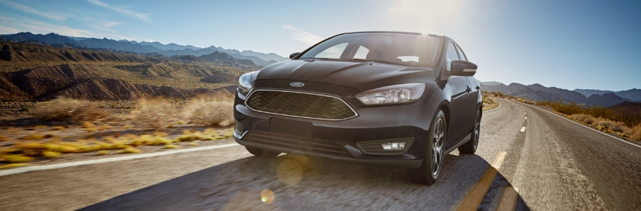 2018 Ford Focus for sale in Hillsdale, MI