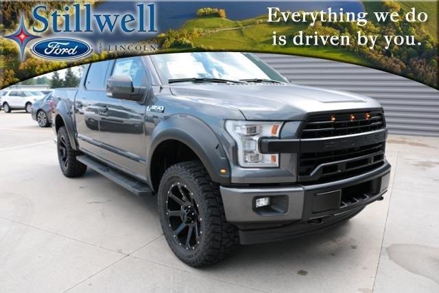 Roush Ford Trucks for Sale in Hillsdale, MI