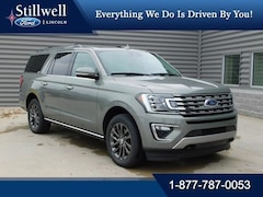 New 2019 Ford Expedition Limited SUV 1FMJK2AT7KEA05670 for sale in Hillsdale, MI