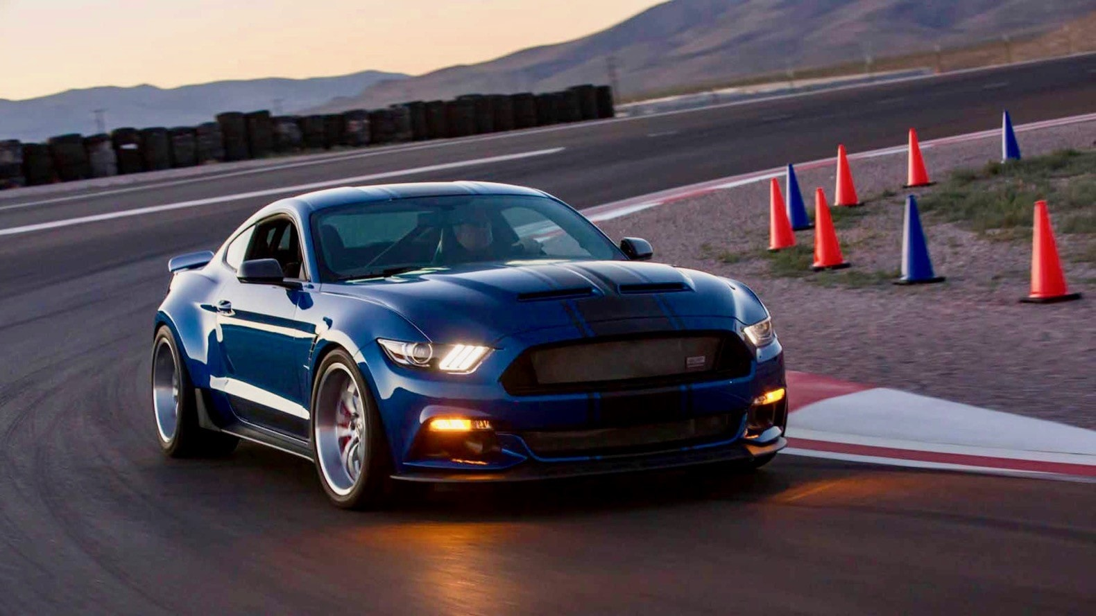 2017 Shelby Mustang Wide Body Super Snake
