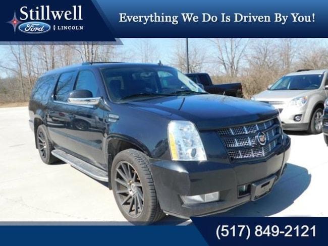 2013 Cadillac Escalade ESV Luxury SUV