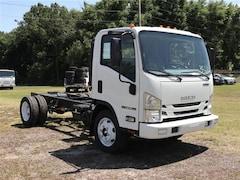 2019 Isuzu NPR Truck