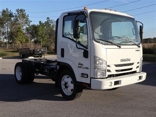 2018 Isuzu NPR fe1 Truck