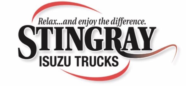 Stingray Isuzu Trucks