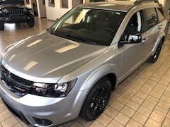 New 2019 Dodge Journey for sale in Newport, TN