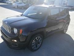 2018 Jeep Renegade LATITUDE FWD Sport Utility for sale in Newport, TN
