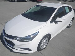 Used 2018 Chevrolet Cruze for sale in Newport, TN