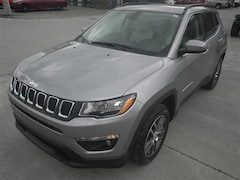 2019 Jeep Compass SUN & WHEEL FWD Sport Utility for sale in Newport, TN