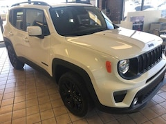 New 2019 Jeep Renegade for sale in Newport, TN