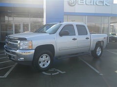 Used 2013 Chevrolet Silverado 1500 LT Truck for sale in Newport, TN