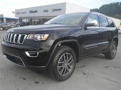 2018 Jeep Grand Cherokee LIMITED 4X4 Sport Utility for sale in Newport, TN