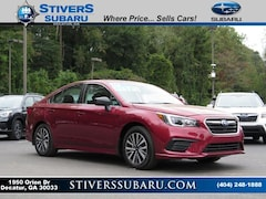 Used 2018 Subaru Legacy 2.5i Sedan for sale in Decatur, GA