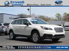 Used 2017 Subaru Outback 2.5i SUV for sale in Decatur, GA