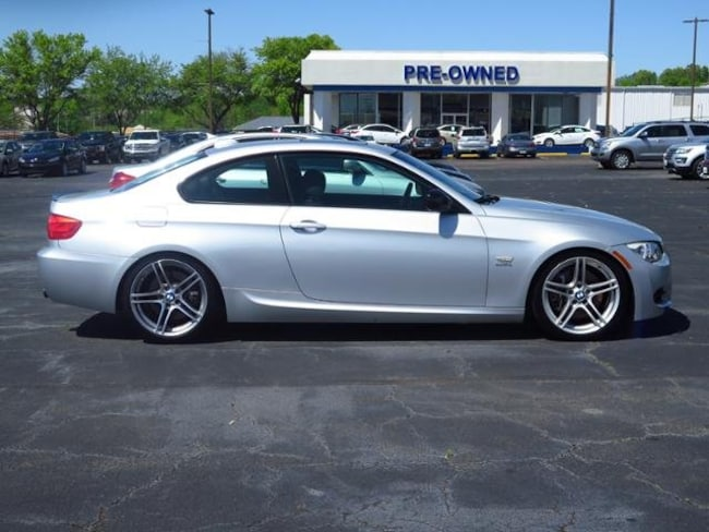 Used 2011 BMW 3 Series For Sale | Montgomery AL