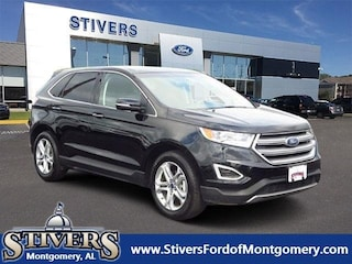 Used Vehicles for sale  2017 Ford Edge Titanium SUV in Montgomery, ND