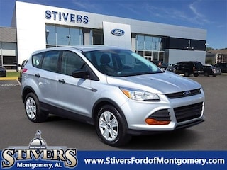 Used Vehicles for sale  2016 Ford Escape S SUV in Montgomery, ND