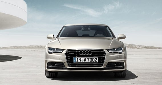 2018 Audi A7 and S7