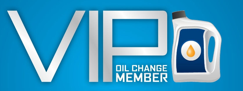 Become a St. James Volkswagen VIP Oil Change Member